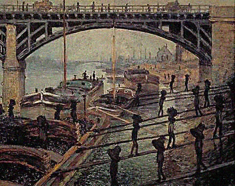 Monet_Unloading_Coal_1875