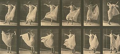 Muybridge_Woman_pirouetting_1887
