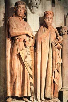 Naumberg_Cathedral_Ekkehard_and_Uta