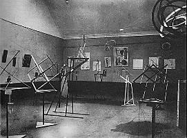OBMOKhU_third_exhibition_photograph_1921