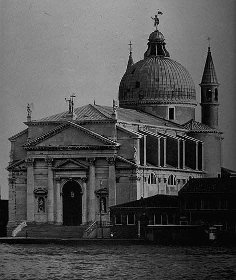 Palladio_Il_Redentore_Venice_1577