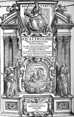Palladio_Quatro_Libri_1570