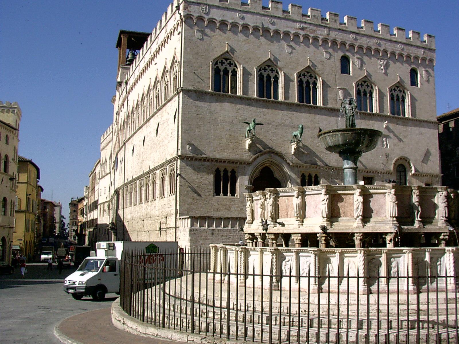 Perugia_Fontana_Maggiore