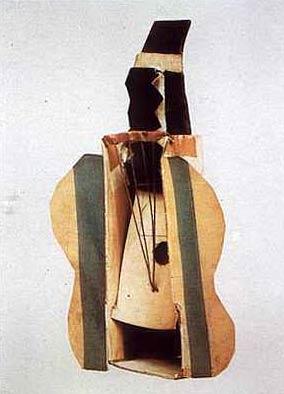 Picasso_Construction_Guitar_1912