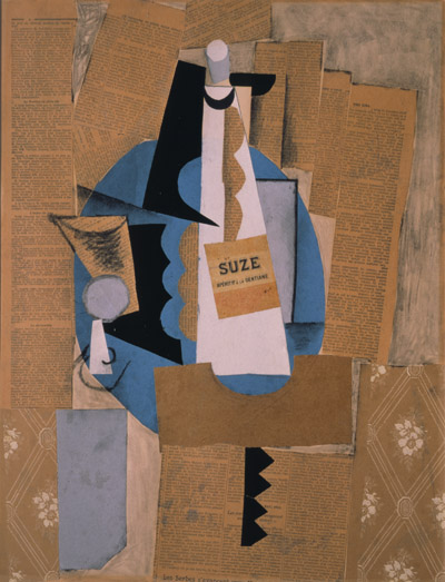 Picasso_Glass_and_a_Bottle_of_Suze_1912