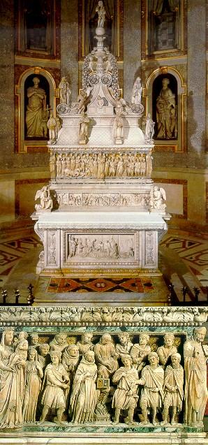Pisano_Nicola_Arca_di_S_Domenico_Bologna_1264