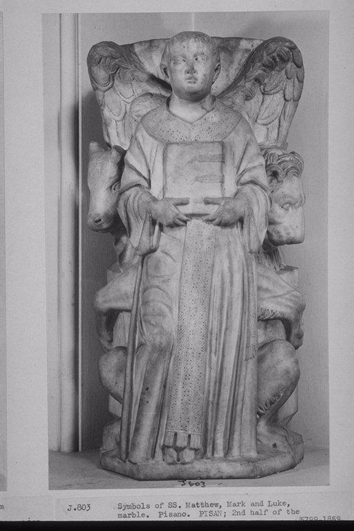 Pisano_Nicola_Statuette_caryatid_Tomb_S_Domenico_c1270