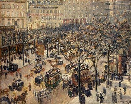 Pissarro_Boulevard_des_Italiens_1897