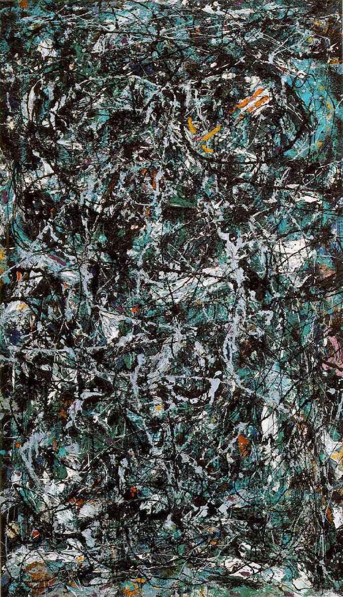 Pollock_Full_Fathom_Five_1947