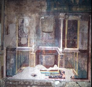 Pompeii_House_of_Augustus