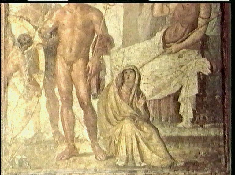 Pompeii_House_of_the_Vetii_Trinclinium