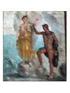 Pompeii_Perseus_frees_Andromeda