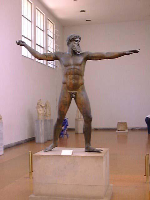 Poseidon_National_Museum_Athens