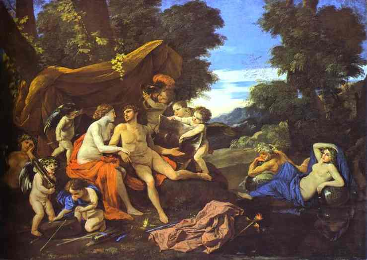 Poussin_Mars_and_Venus_1626-28