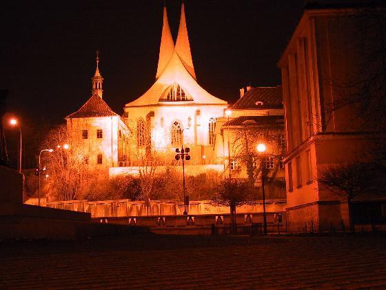 Prague_Emmaus_Monastery