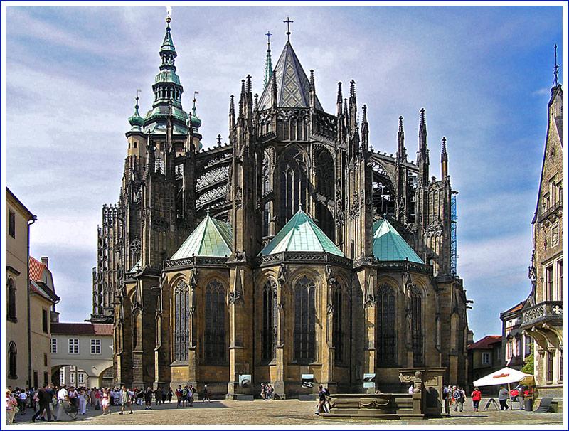 Prague_St_Vitus_Cathedral_east_exterior