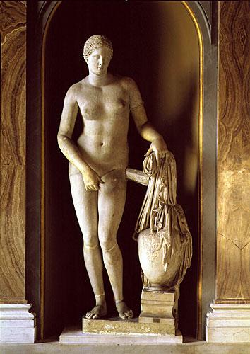 Praxiteles_Aphrodite_of_Cnidos