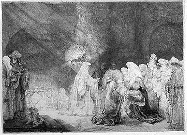 Rembrandt_Presentation_in_the_Temple