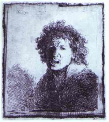 Rembrandt_Self-portrait_Open-Mouthed_1630