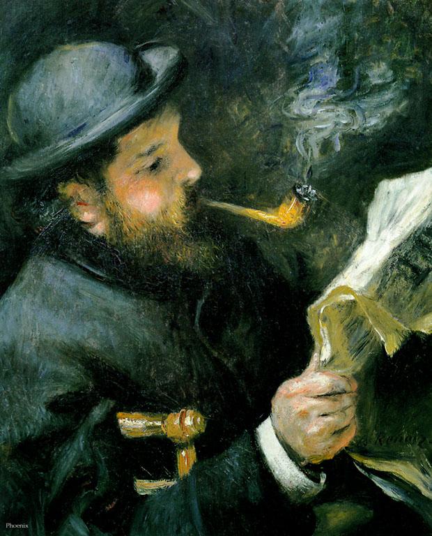 Renoir_Monet_Reading_1872
