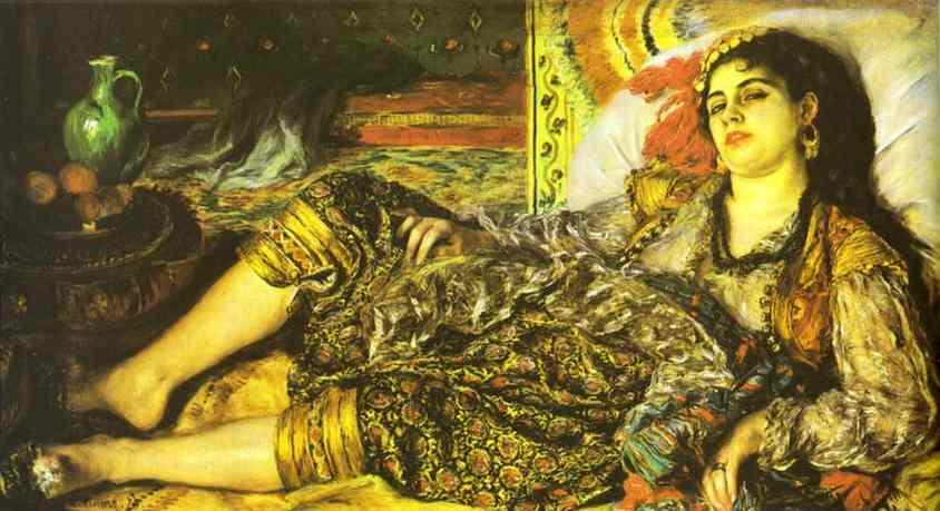 Renoir_Woman_of_Algiers_1870