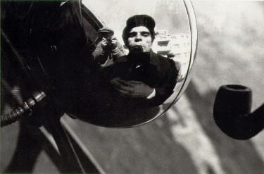 Rodchenko_Chauffeur_1933