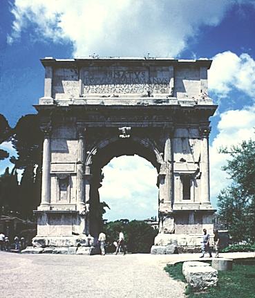 Rome_Arch_of_Titus