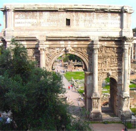 Rome_Arch_Septimius_Severus