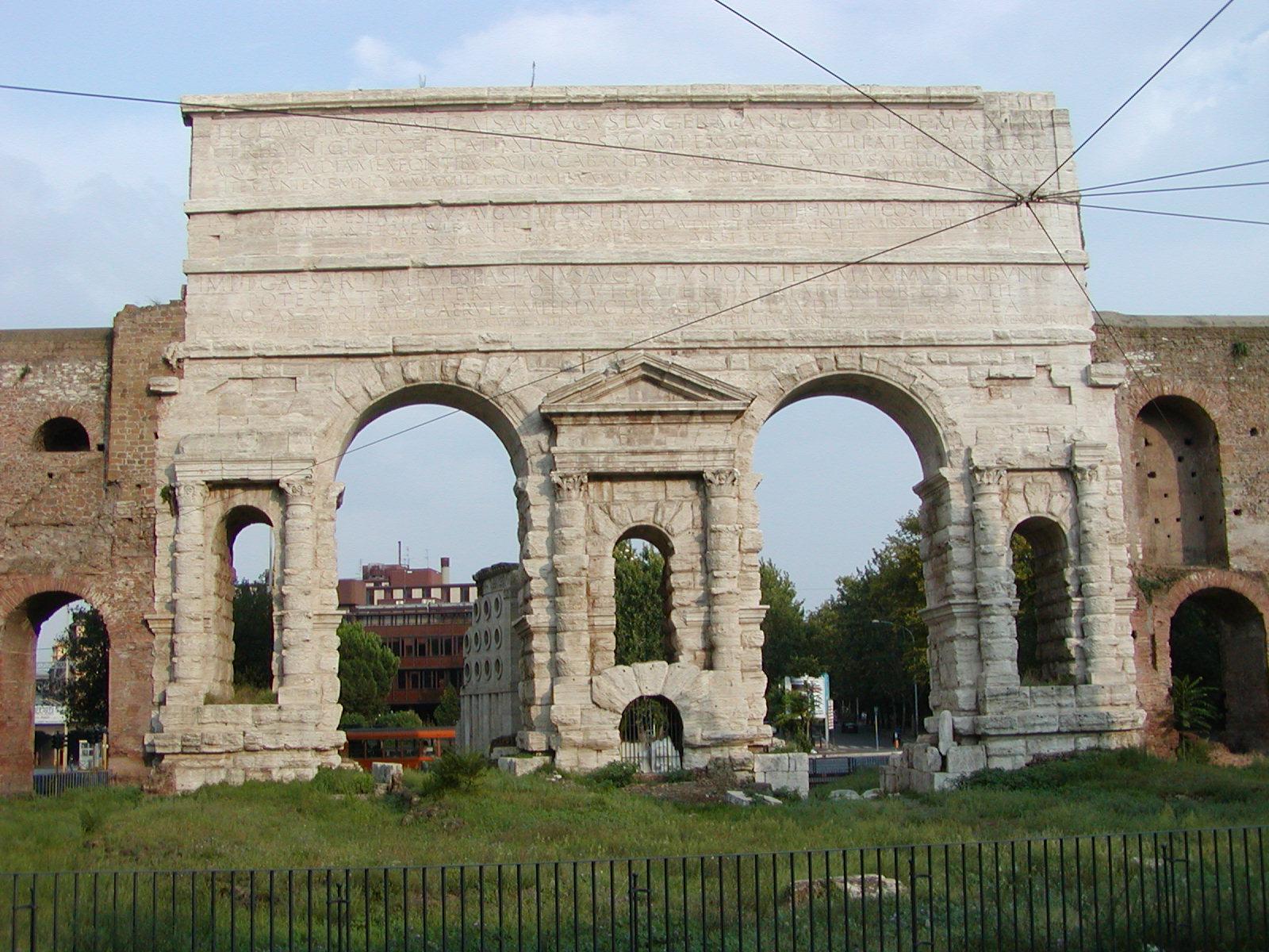 Rome_Porta_Maggiore