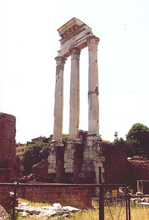 Rome_Temple_Castor_Pollux