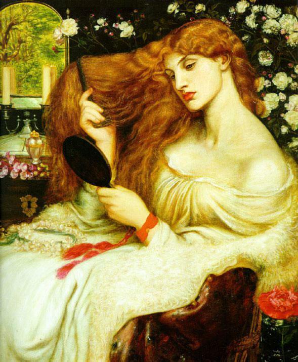 exploring themes in art histories mythology