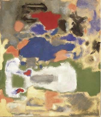 Rothko_Untitled_1948