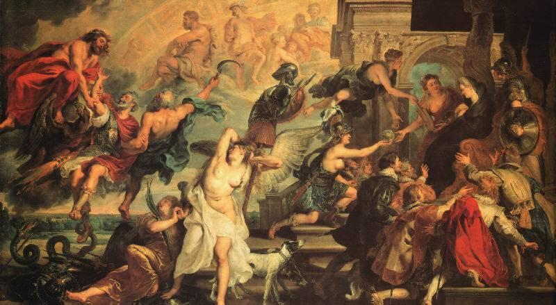 Rubens_Apotheosis_of_Henry_IV_1622-25