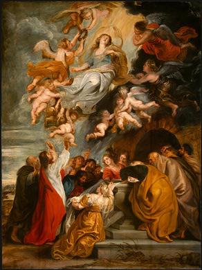Rubens_Assumption_of_the_Virgin