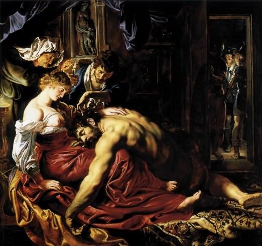 Rubens_Samson_and_Delilah