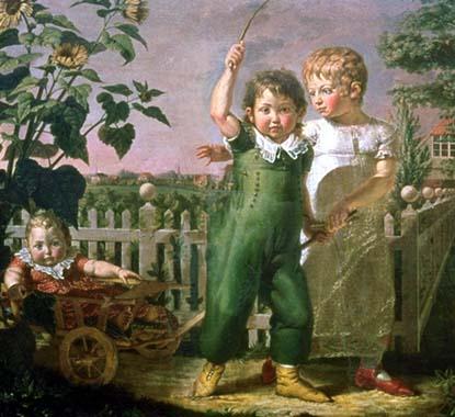 Runge_The_Huelsenbeck_Children_1806