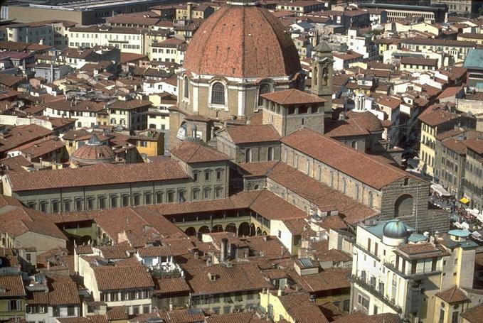 San_Lorenzo_Brunelleschi_1425-56
