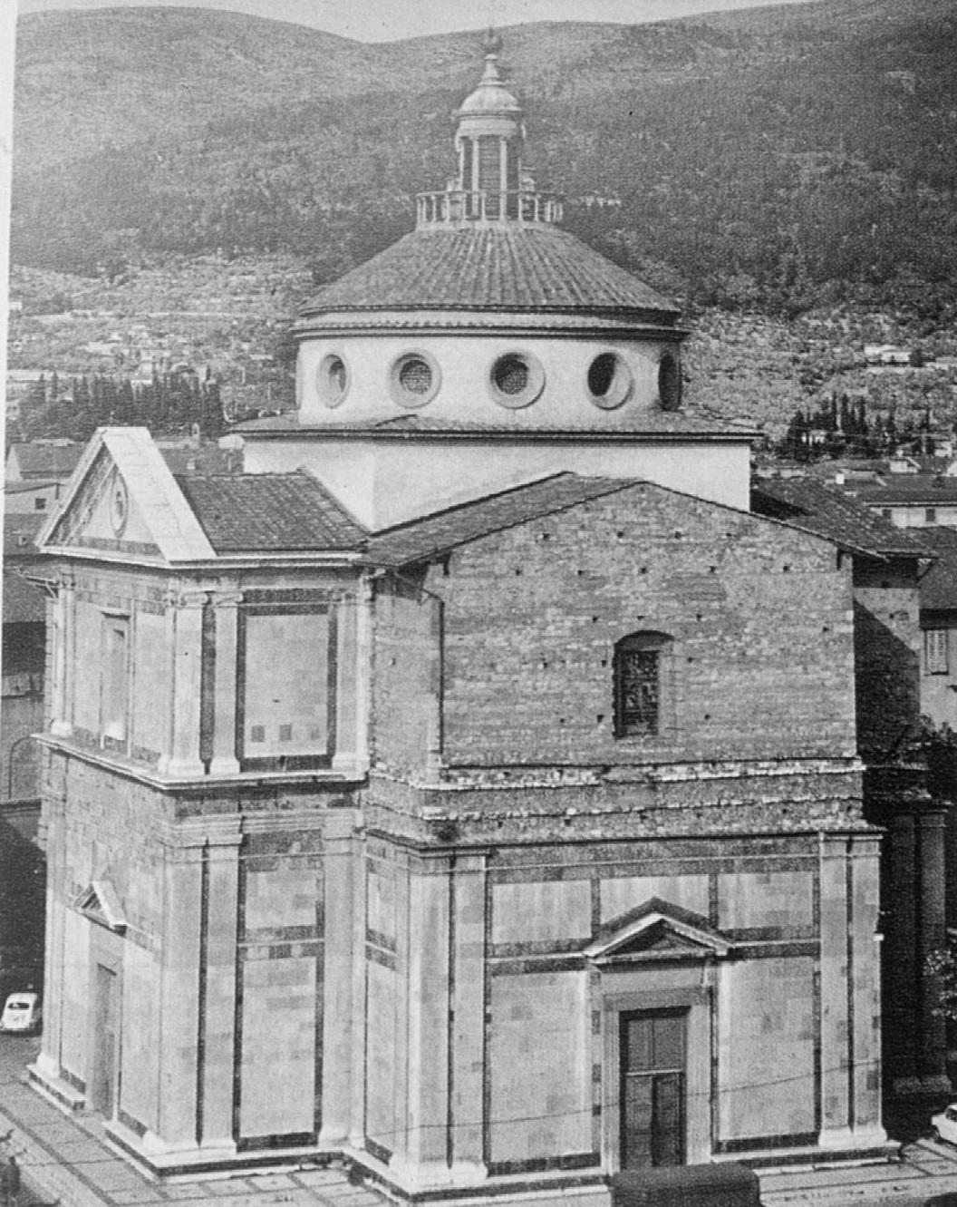 Sangallo_S_Maria_delle_Carceri_Prato