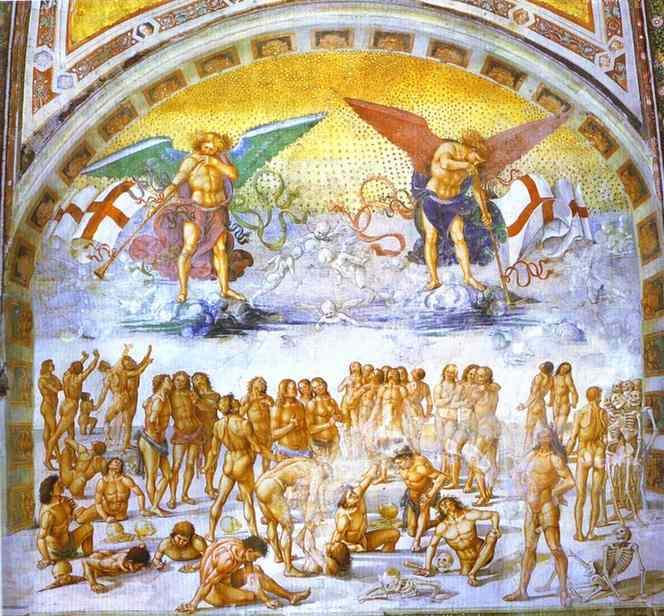 Signorelli_Resurrection_of_the_Dead_1500