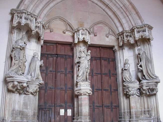 Sluter_Champmol_Portal_1389-1406