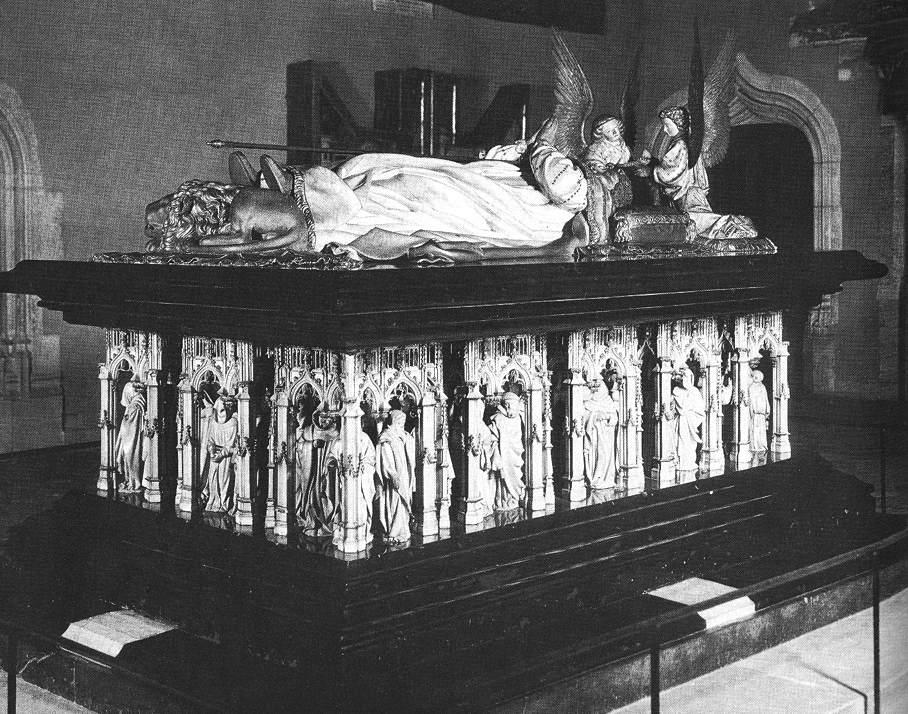 Sluter_Tomb_Philip_the_Bold_1389-1406