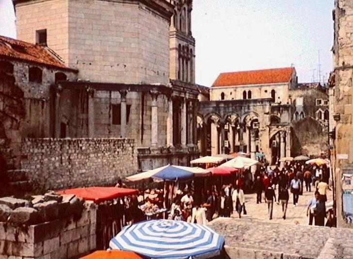 Split_Mausoleum_of_Diocletian