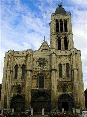 St_Denis_west_front