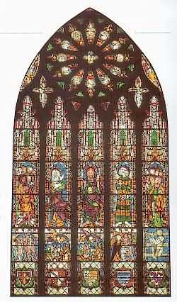 Tewkesbury_stained_glass