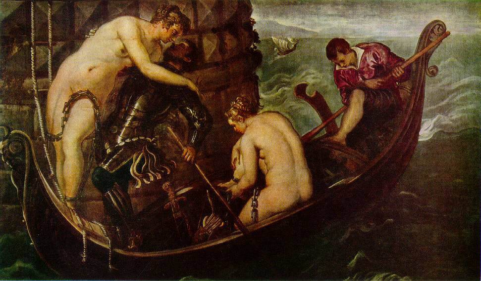 Tintoretto_Arsinoe