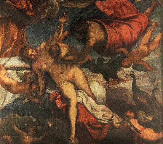 Tintoretto_Milky_Way