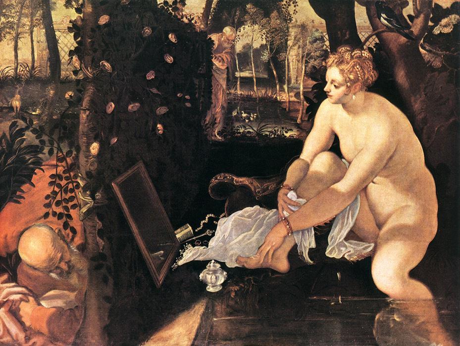 Tintoretto_Susanna