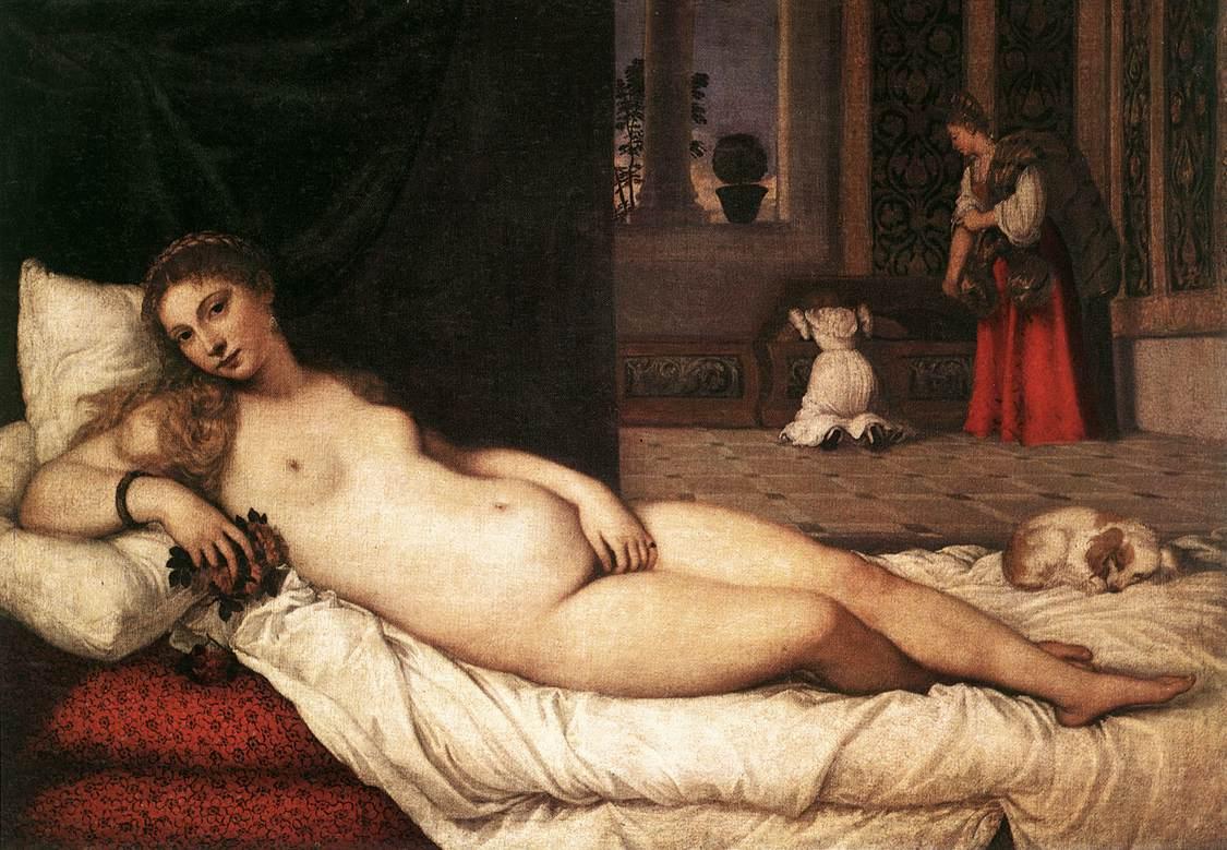 Titian_Venus