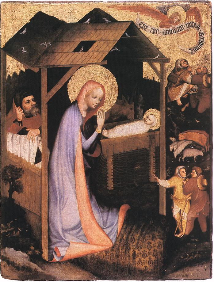 Trebon_altarpiece_1380s