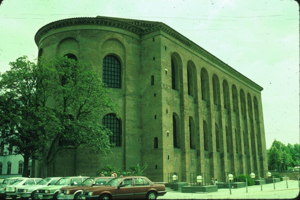 Trier_Basilica